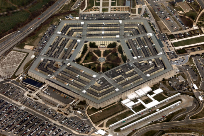 У Пентагоні заявили, що надали Україні всю військову допомогу, як того вимагав Конгрес США