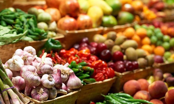 Україна увійшла в трійку найбільших експортерів сільгосппродукції в ЄС