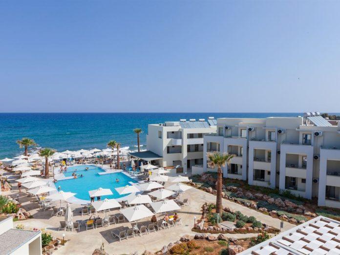 Готельєри острова Крит оскаржують дані центрального банку про доходи за 2019 рік