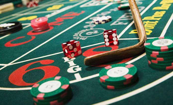 Рада прийняла законопроект про легалізацію азартних ігор