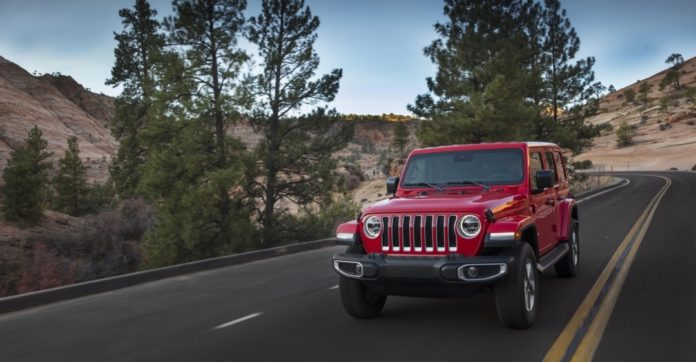 Jeep представить одразу три гібридних позашляховика