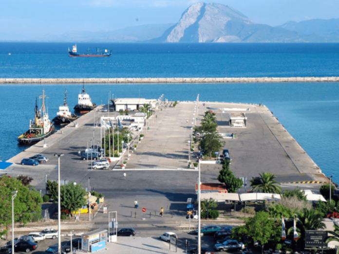 Компанія HHRM виявила великий запас природного газу біля південного узбережжя острова Крит