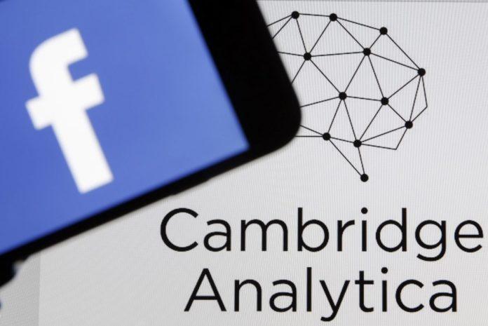 Cambridge Analytica співпрацювала з однією із українських політичних партій