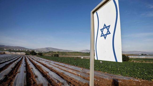 Ізраїль готує нову карту своїх земель в рамках мирного плану Трампа