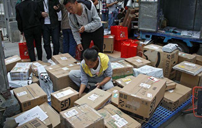 Греція та ще 7 країн, припинили поштове сполучення з Китаєм, після нового спалаху коронавірусу
