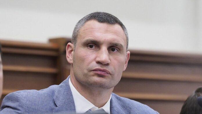 Мер Києва Віталій Кличко похвалився, що місту вдалося заощадити понад 100 мільйонів гривень