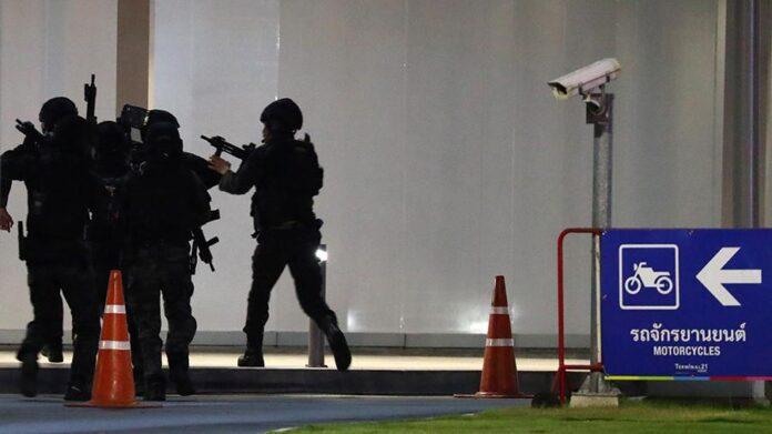 У Таїланді назвали основний мотив стрілка, який вбив 26 людей у ТЦ