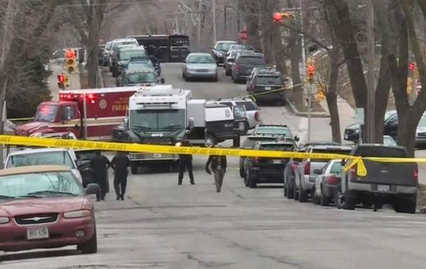 Стрілянина на пивзаводі в США: загинули 7 осіб