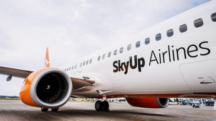 МАУ і SkyUp не зупиняють рейси до Італії через спалах коронавіруса