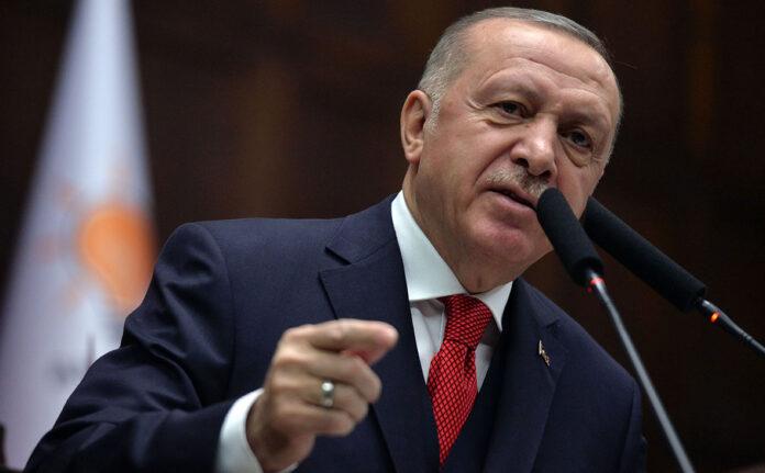 Ердоган заявив про готовність почати операцію в Ідлібі