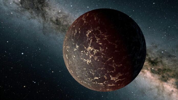 Вчені знайшли розпечену екзопланету, на якій рік триває 18 годин