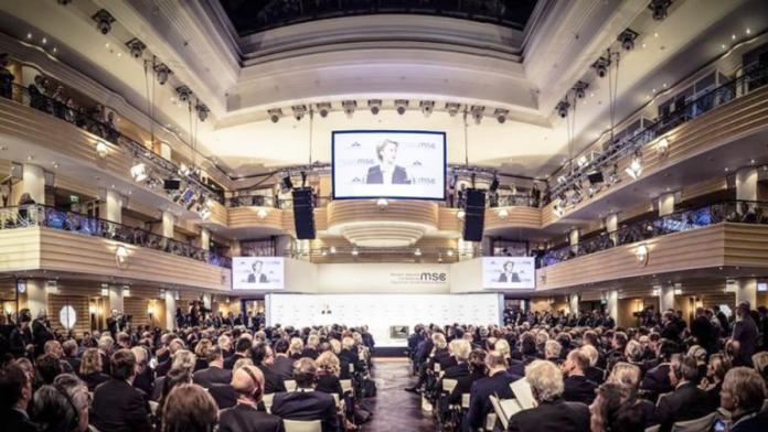 Головні підсумки Мюнхенської конференції