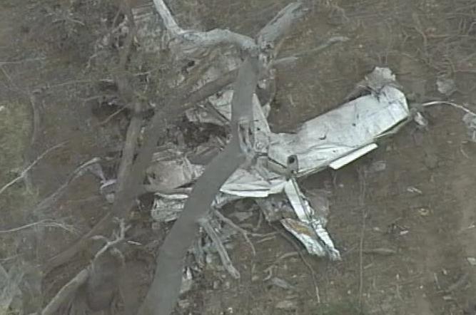 В Австралії зіткнулися два літаки: усі пасажири та пілоти загинули
