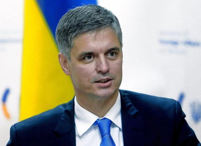 Пристайко оприлюднив страшні цифри щодо війни на Донбасі