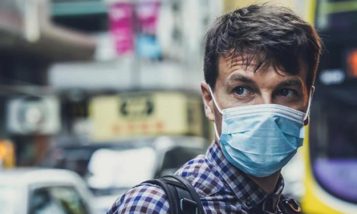 РНБО назвала групи ризику щодо інфікування коронавірусом