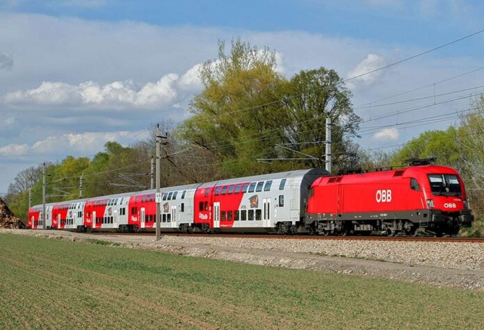 Австрія призупинила залізничне сполучення з Італією через спалах коронавіруса