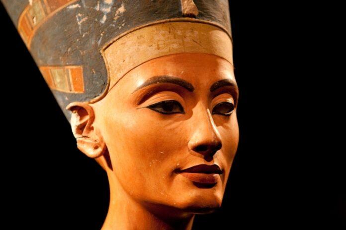 В Єгипті знайшли можливу гробницю Нефертіті
