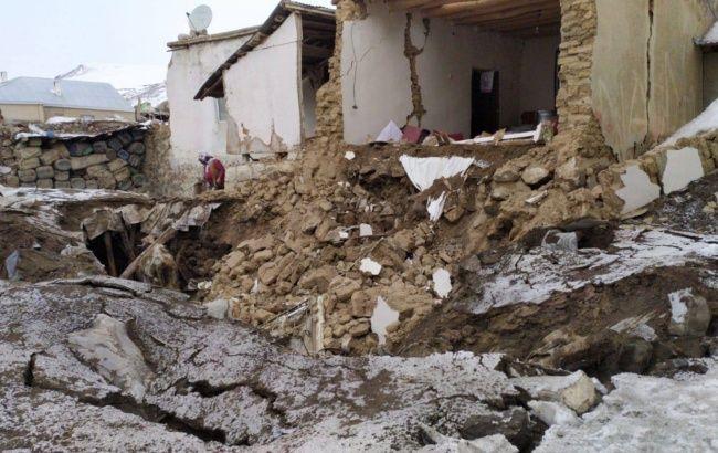 Землетрус у Туреччині: кількість загиблих збільшилася до 9