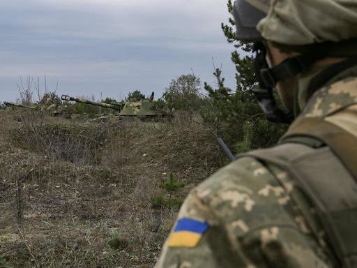 Штаб ООС повідомив про завершення ранкового бою на Луганщині