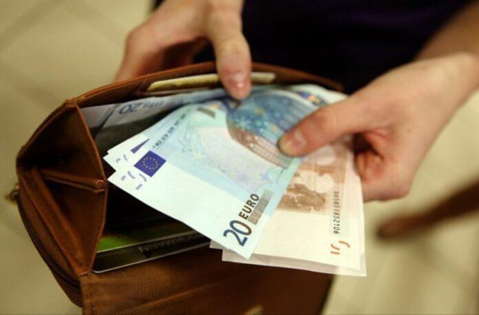 З 25 по 29 лютого будуть нараховані березневі пенсії та допомоги ОПІКА