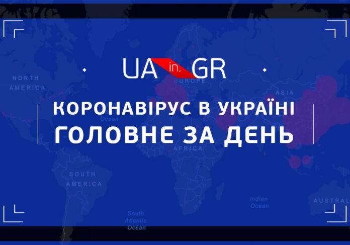 Коронавірус в Україні: що відомо на 19 березня