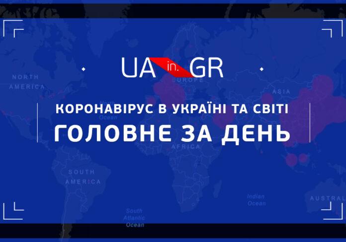 Коронавірус в Україні і світі: що відомо на 18 березня