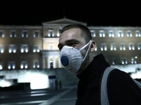 Коронавірус в Греції: головне за 9 березня