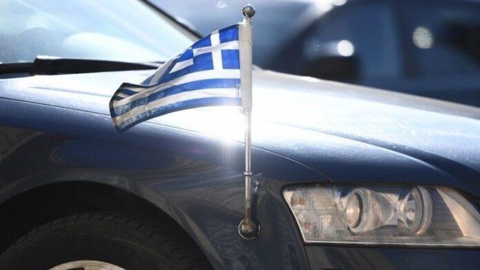 Коронавірус: Поліція Греції виписала порушникам майже 2000 штрафів