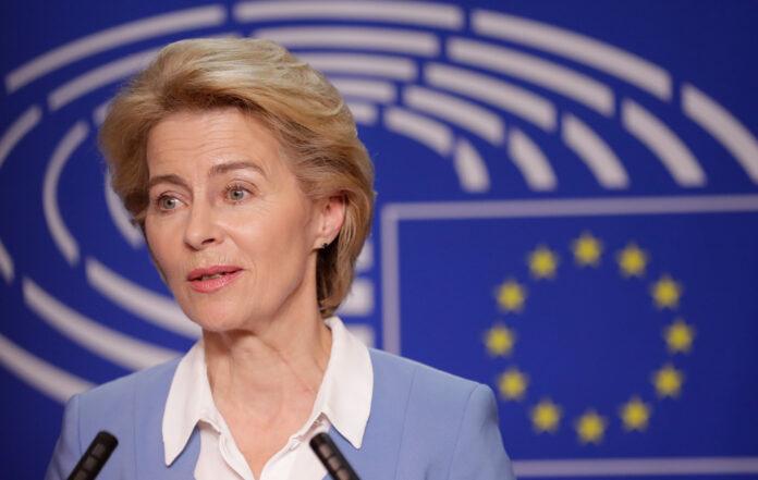 В Афіни прибуде делегація Євросоюзу