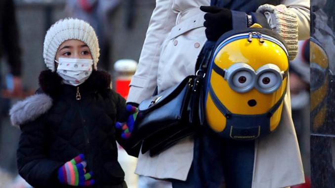 Коронавірус у дітей: лікар розповіла про тривожні симптоми