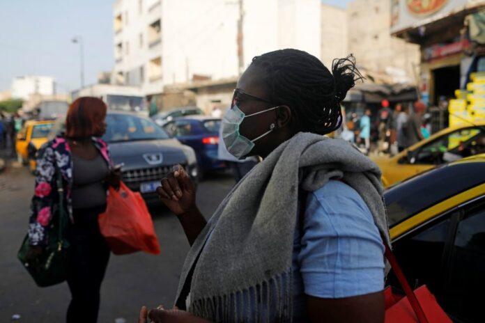 Майже по всій Африці зафіксовані випадки коронавірусної інфекції