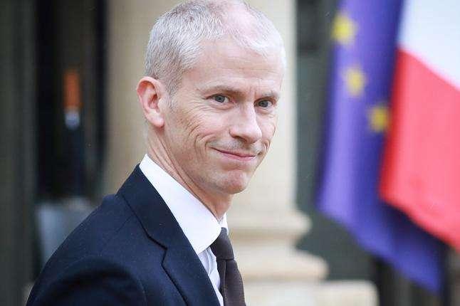 У міністра культури Франції виявили коронавірус