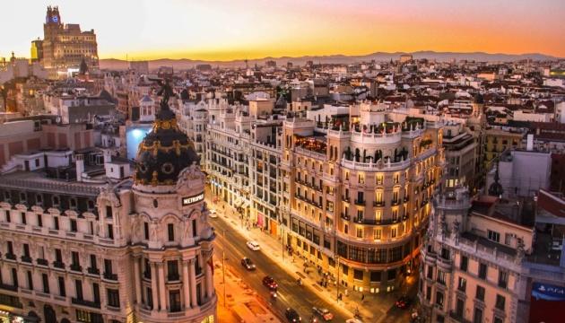 У Мадриді очікують зараження коронавірусом 80% населення