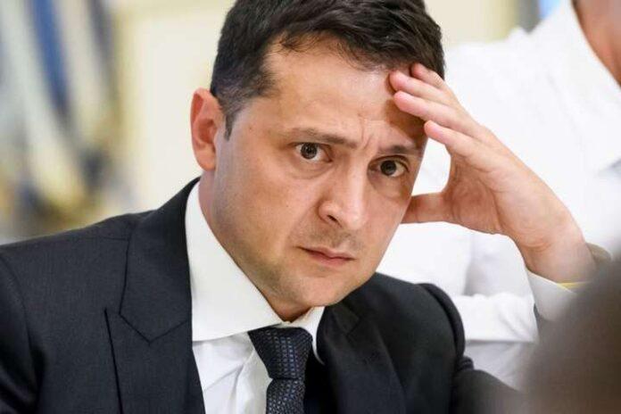 Зеленський провів телефонну розмову з президентом Польщі