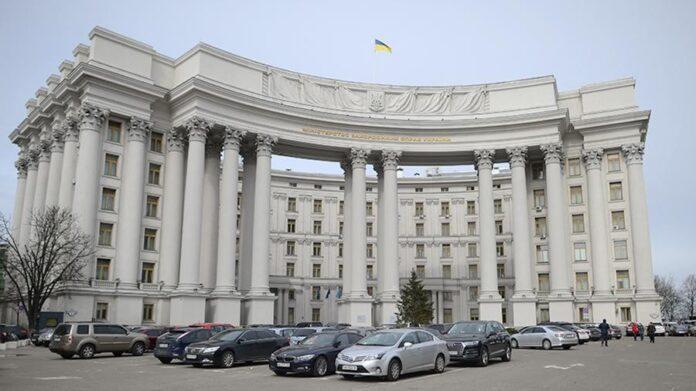 Зафіксовано перший випадок зараження коронавірусом українського дипломата