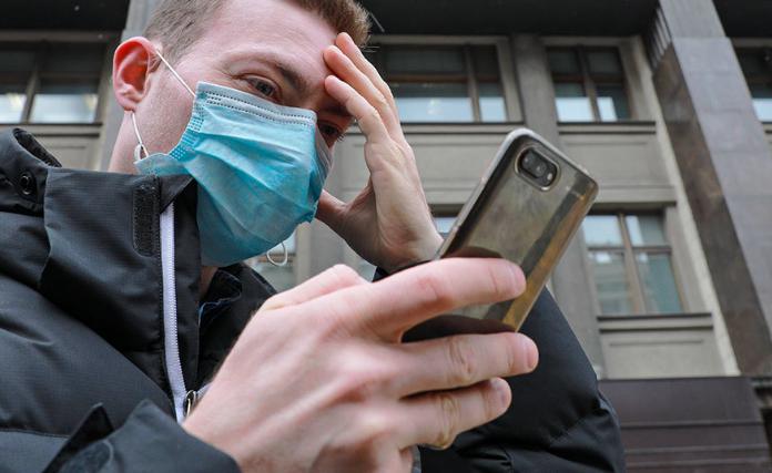 CNN: Росія поширює фейки про коронавірус на декількох європейських мовах