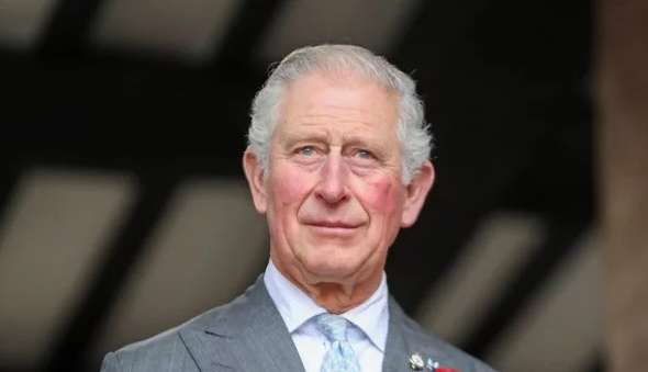 71-річний принц Чарльз заразився коронавірусом