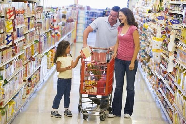 Греція: З понеділка тільки певна кількість людей зможе увійти до супермаркету