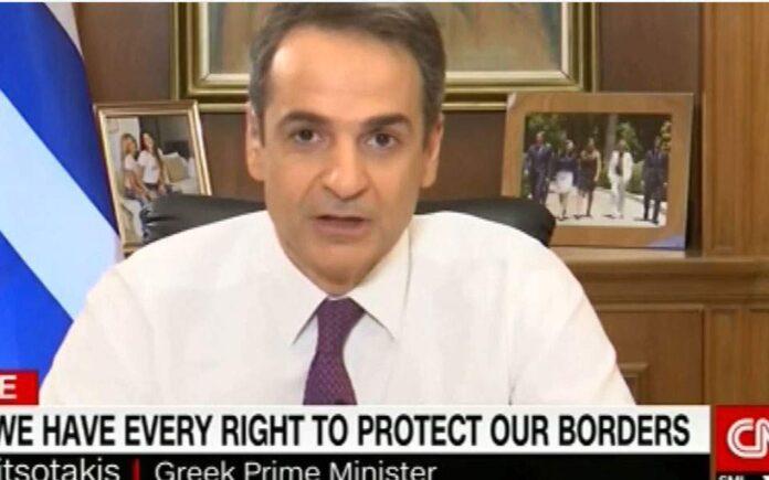 Прем'єр Греції: міграційна угода ЄС-Туреччина недійсна через дії Анкари