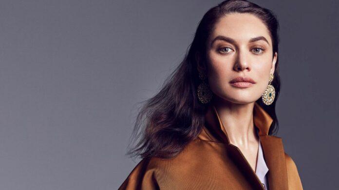 Українська акторка Голлівуду теж злягла з коронавірусом