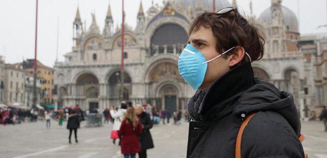 Італія: 651 загиблий за добу, рекордна кількість тих, хто вилікувався