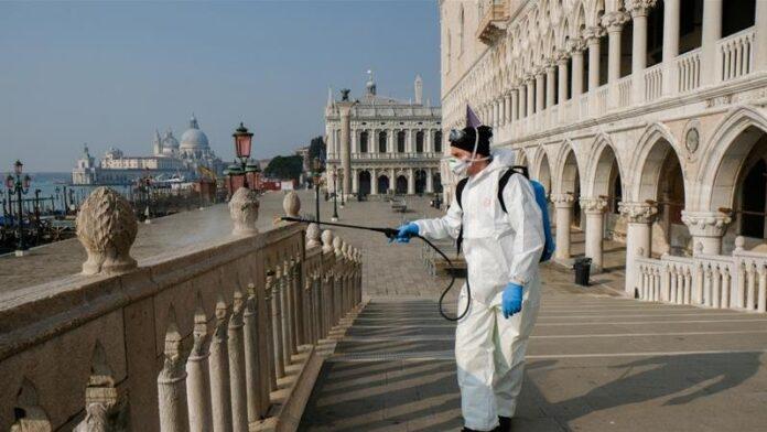 Італійська Феррара демонструє незвичайну стійкість до коронавірусу