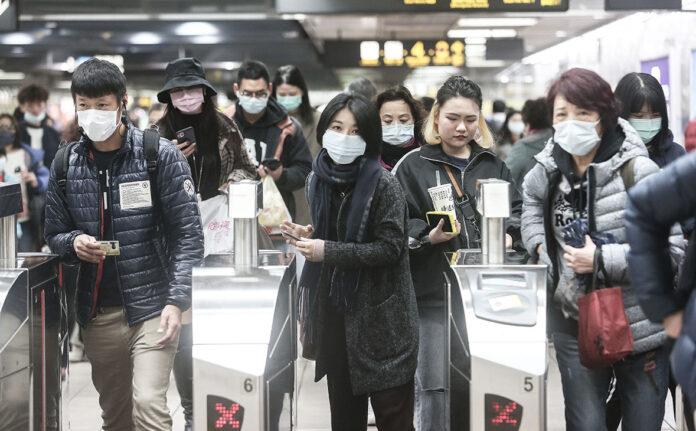 Пандемія коронавірусу може вивести 11 мільйонів жителів Південної Азії в Тихоокеанському регіоні за межу бідності