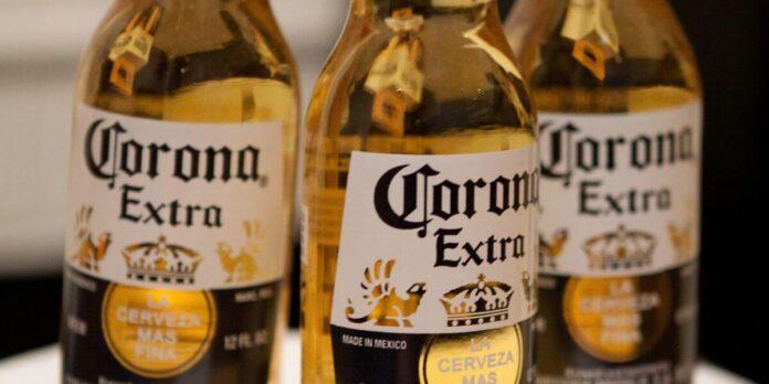 Мексика: через коронавірус перестануть варити пиво Corona