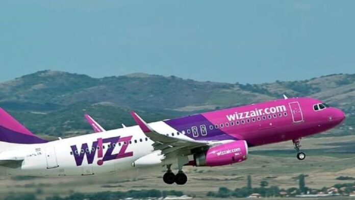 Wizz Air оголосила про плани ослаблення обмежень на поїздки