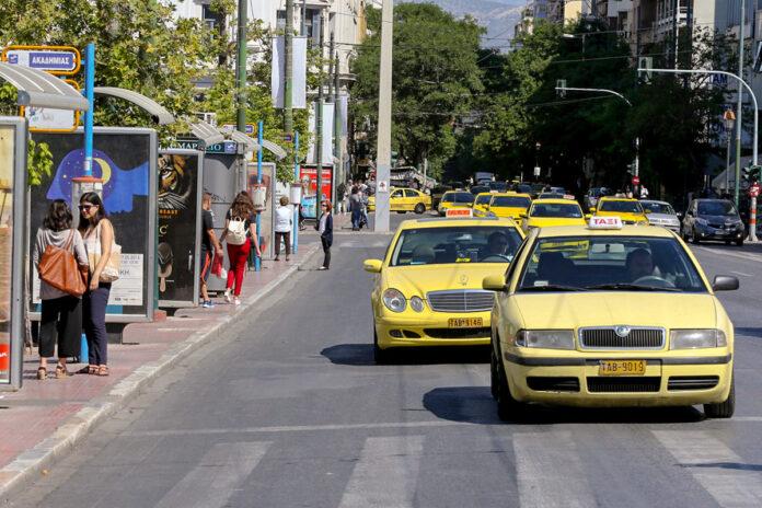 Греція: дозволено перевозити до двох пасажирів