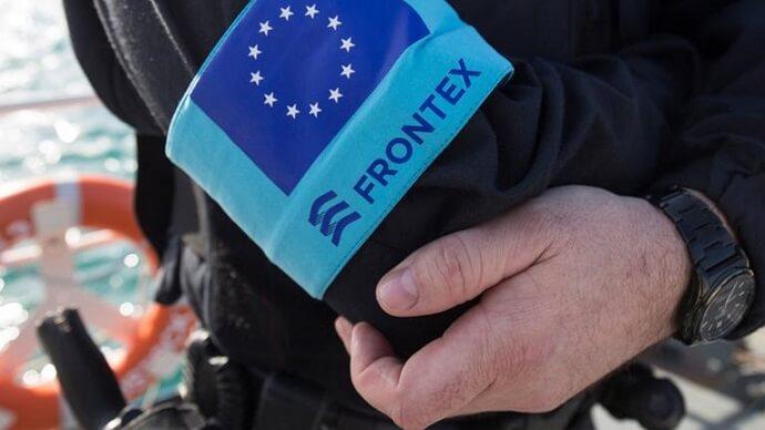Frontex попереджає про новий приплив мігрантів до греко-турецького кордону