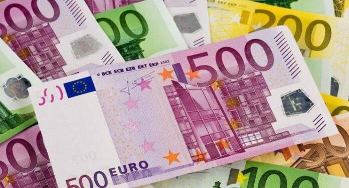 Депозити греків за період карантину збільшилися на 3 мільярди євро
