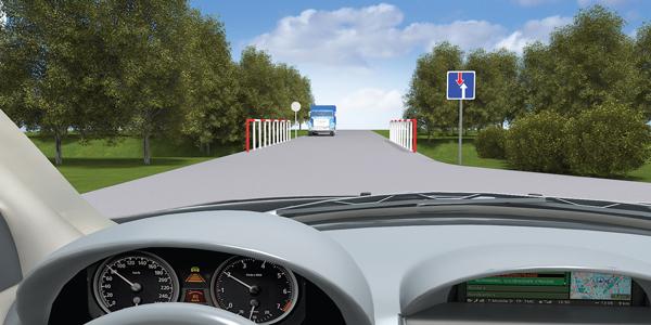 Греція: тести з водіння відновляться з 1 червня