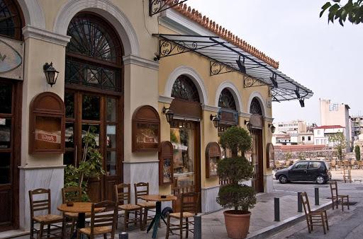 Греція: не пізніше кінця тижня, будуть визначені правила роботи пунктів громадського харчування